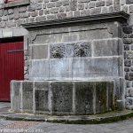 La fontaine de la Poterne