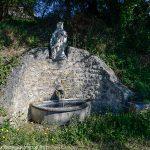 Fontaine Saint-Mazeran