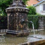 La Fontaine de Breuzat