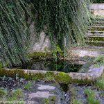 La Fontaine Saint-Marcel