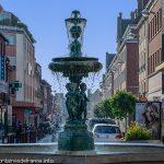La Fontaine rue des Jacobins