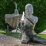 """La Fontaine """"S'Marianala"""""""