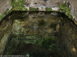 La Fontaine de Gérence