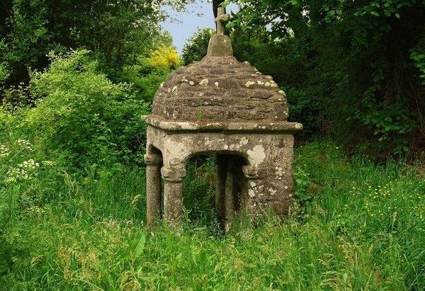 La Fontaine de Bréhardec
