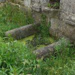 La Fontaine Saint-Lubin