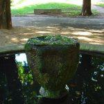 La Fontaine Place du 11ème R.C.A