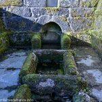 La Fontaine Saint-Gildas