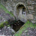 La Fontaine de Notre-Dame de Traou-Meur