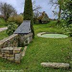 La Fontaine et le Lavoir Saint-Trémeur