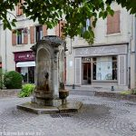 La Fontaine Place Pélisson