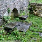La Fontaine au Lait