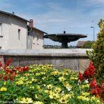 La Fontaine Place du Griffoul