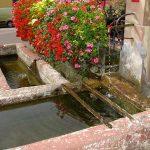 La Fontaine rue Staedtel