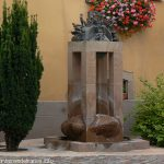 La Fontaine des Vendanges