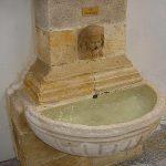La Fontaine Place des Carmes