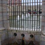 La Fontaine Chaude