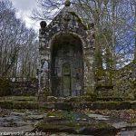 La Fontaine Sainte-Nonne