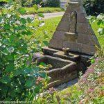La Fontaine Saint-Samson de Carfantin