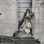 La Fontaine de la Grand'Place