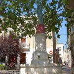 La Fontaine Place Rouquié