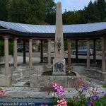 La Fontaine du Savourot