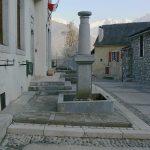 La Fontaine -Abreuvoir -Lavoir