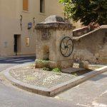 La Fontaine de Pouzet