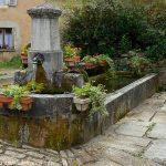 La Fontaine Saint-Etienne