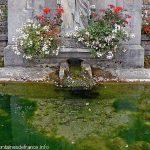 La Fontaine Sainte-Barbe