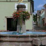 La Fontaine de la Vierge