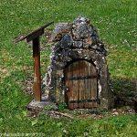 La Fontaine du Lavoir des Naudins