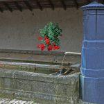 La Fontaine Lavoir rue de la Gare
