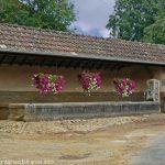 La Fontaine Lavoir route d'Aillevans