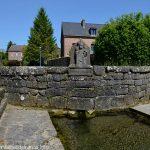 La Fontaine Saint-Eloi
