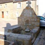 La Fontaine Notre-Dame de la Fosse