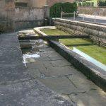 La Fontaine de la Rua
