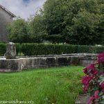 La Fontaine rue d'Evettes-Salbert