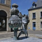 La Fontaine Place Thiers