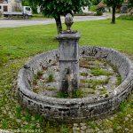 Une autre Fontaine Ronde