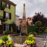 La Fontaine des Roses