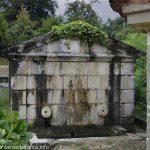 La Fontaine de Lasdoutz