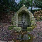 La Fontaine de N-D de Tréguron