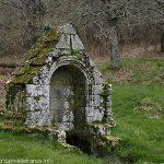 La Fontaine Sainte-Brigitte