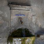 La Fontaine du Hameau de Bayonne