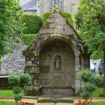 La Fontaine du Champ de Bataille