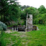 La Fontaine Notre-Dame de Quelven