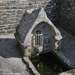 La Fontaine Saint-Méven