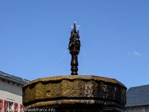 La Fontaine des Pisseurs