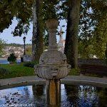 La Fontaine du Griffon