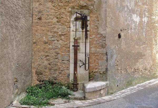 Les Fontaines d'Airvault